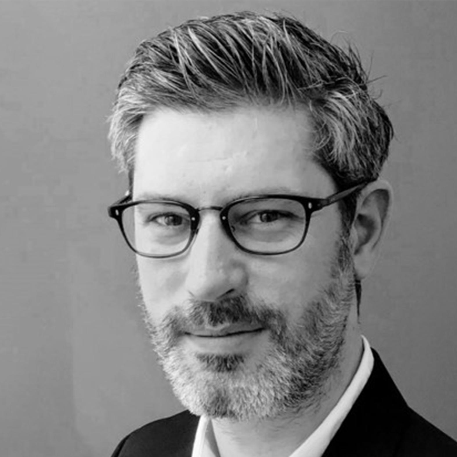 Jérémie Chamey ingénieur blockchain