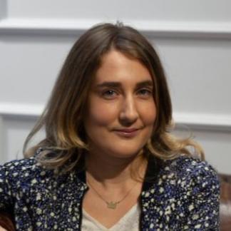 Emmanuelle Patry, formatrice The Talks