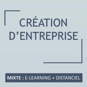 formation création d'entreprise - faire son business plan
